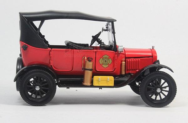 โมเดลรถยนต์ โมเดลรถเหล็ก Ford T Type 3