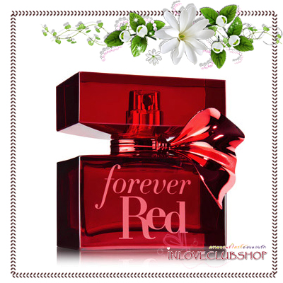 Bath & Body Works / The Forever Collection Eau de Parfum 75 ml. (Forever Red)