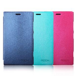 Case Rock Flip Leather case for Nokia Lumia 920