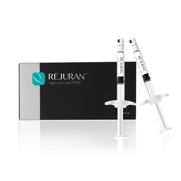 Rejuran Healer ดูแลผิวอย่างล้ำลึกที่มีส่วนผสมสารสกัดจาก DNA ที่จะทำให้ผิวอ่อนเยาว์