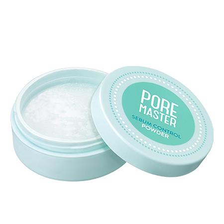 *พร้อมส่ง*Aritaum pore master sebum control powder