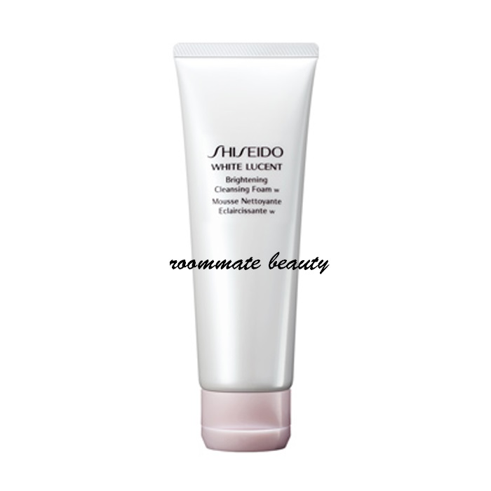 Shiseido White Lucent Brightening Cleansing Foam W 30ml.