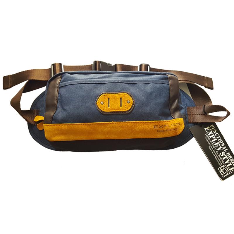พร้อมส่ง!!! FASHION กระเป๋าคาดเอว รุ่น HX44014