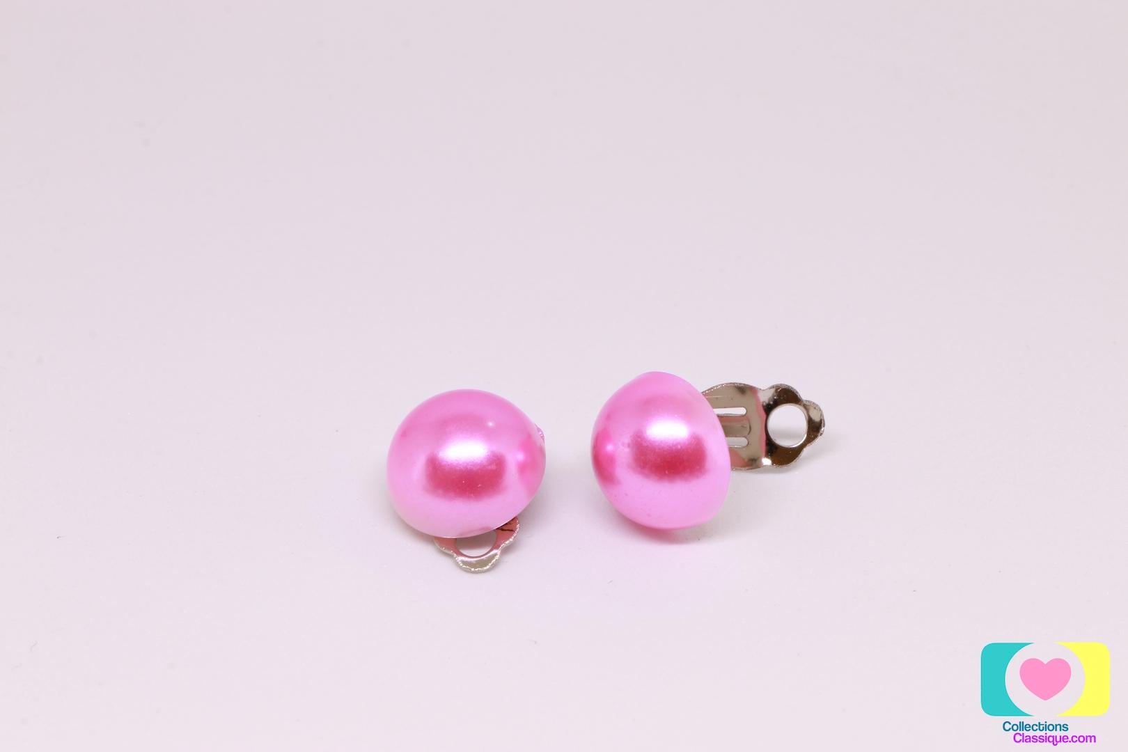 ต่างหูหนีบ Clip on Earrings CE99003
