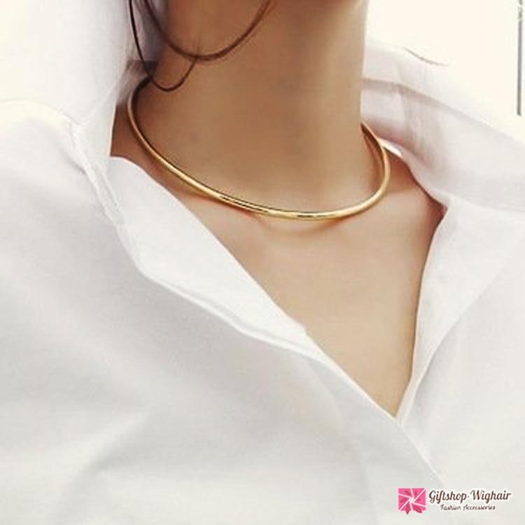 สร้อยคอ necklace neck strap Choker