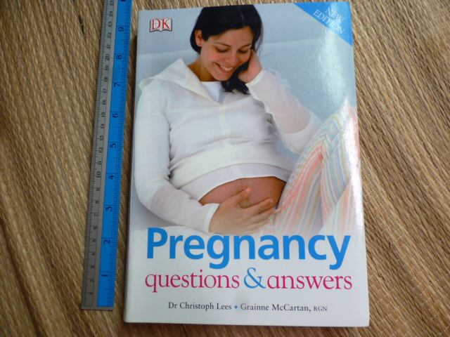Pregnancy: Questions & Answers