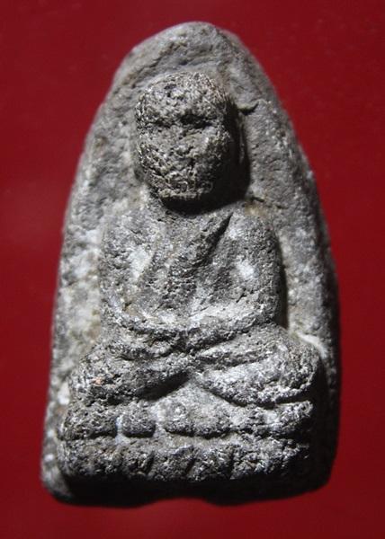 หลวงปู่ทวด เนื้อว่าน พิมพ์ใหญ่ A วัดช้างให้ จ.ปัตตานี ปี2497