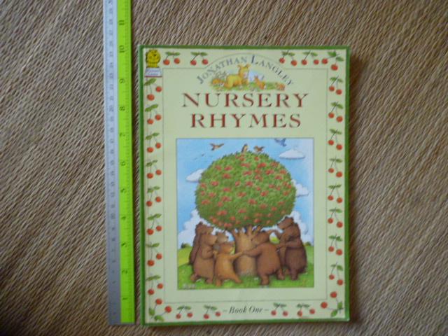 Nursery Rhymes Book One