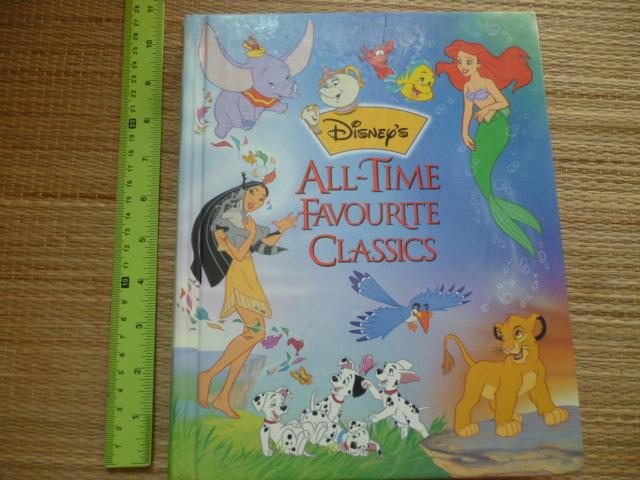(Disney's) All-Time Favourite Classics