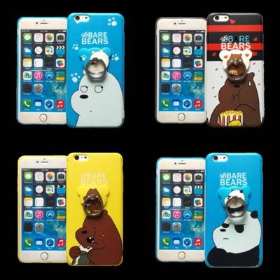 We Bears iRing iPhone 6/6S