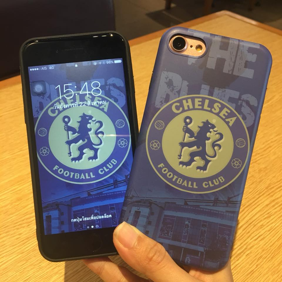 iMD Chelsea iPhone 7/8
