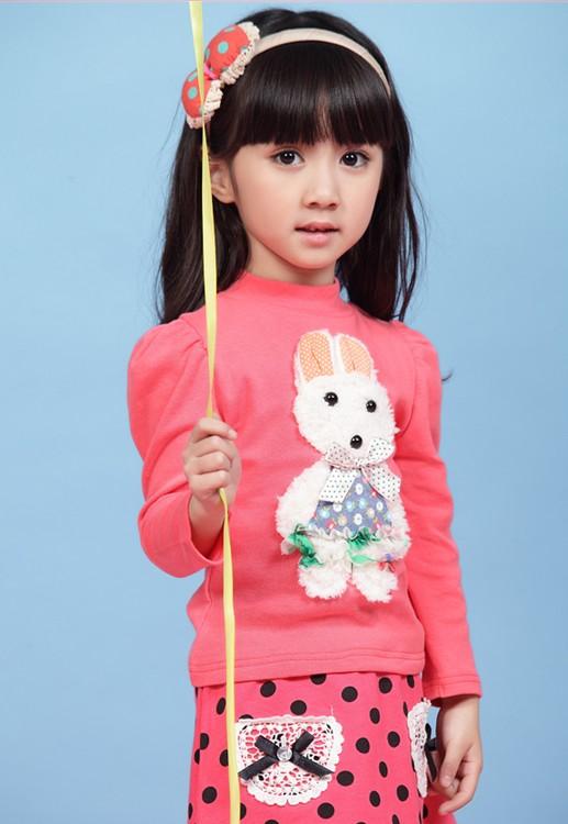 ชุดเซ็ท เสื้อสีแตงโม+กระโปรงเลคกิ้ง