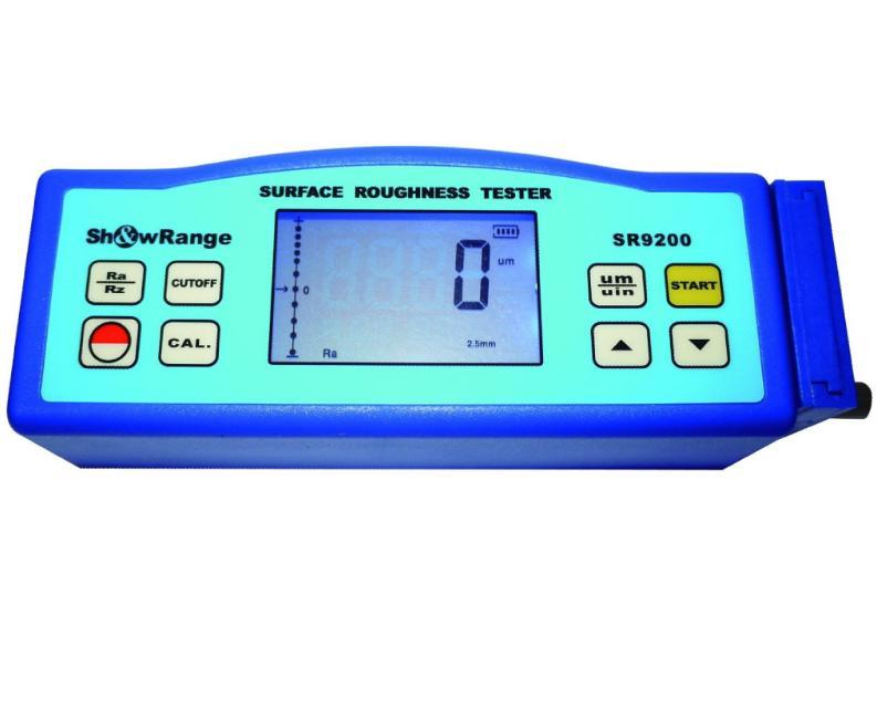 เครื่องวัดความเรียบผิว(Surface Roughness Tester) รุ่น SR-9200