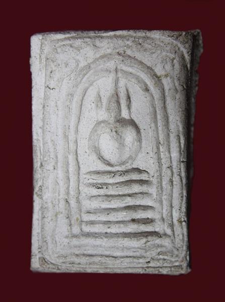 พระสมเด็จ หลวงปู่จันทร์ วัดโฉลกหลำ เกาะพงันสุราษฎร์ธานี