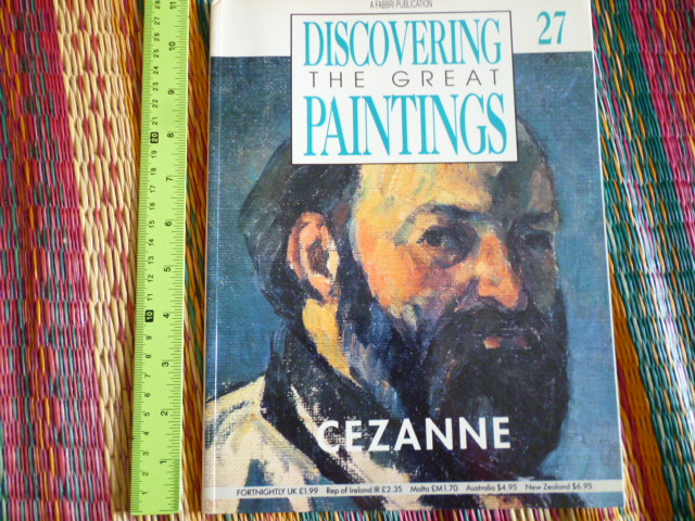 Discovering the Great Paintings 27: CEZANNE