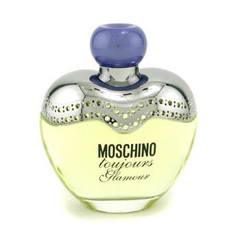 น้ำหอม Moschino Toujours Glamour for Women EDT 100ml. Nobox.