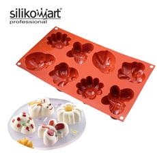 Silikomart พิมพ์ซิลิโคน SF117