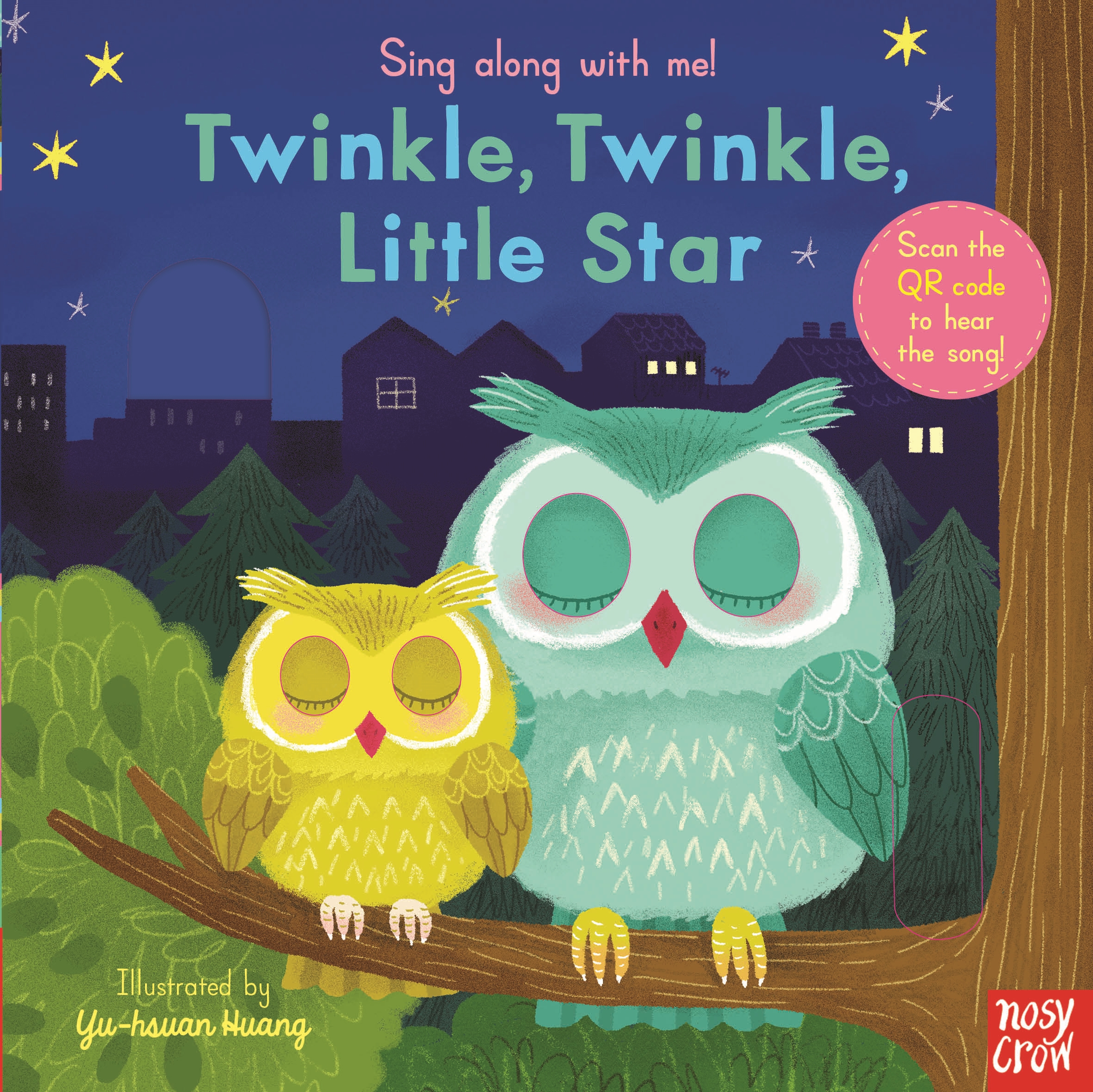 (Sing along with me) Twinkle, Twinkle, Little Star