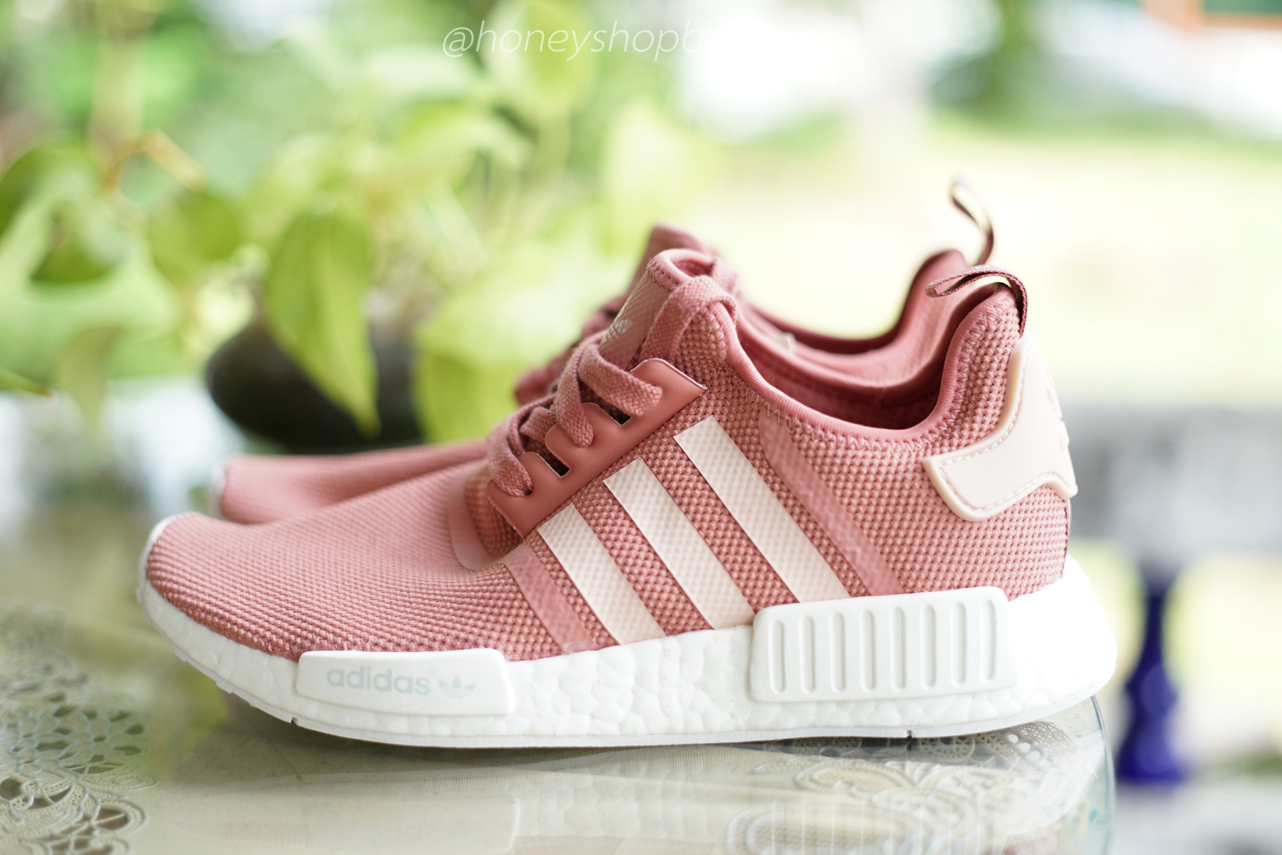 Women 's adidas NMD salmon trainers. Sold out world wide Gumtree