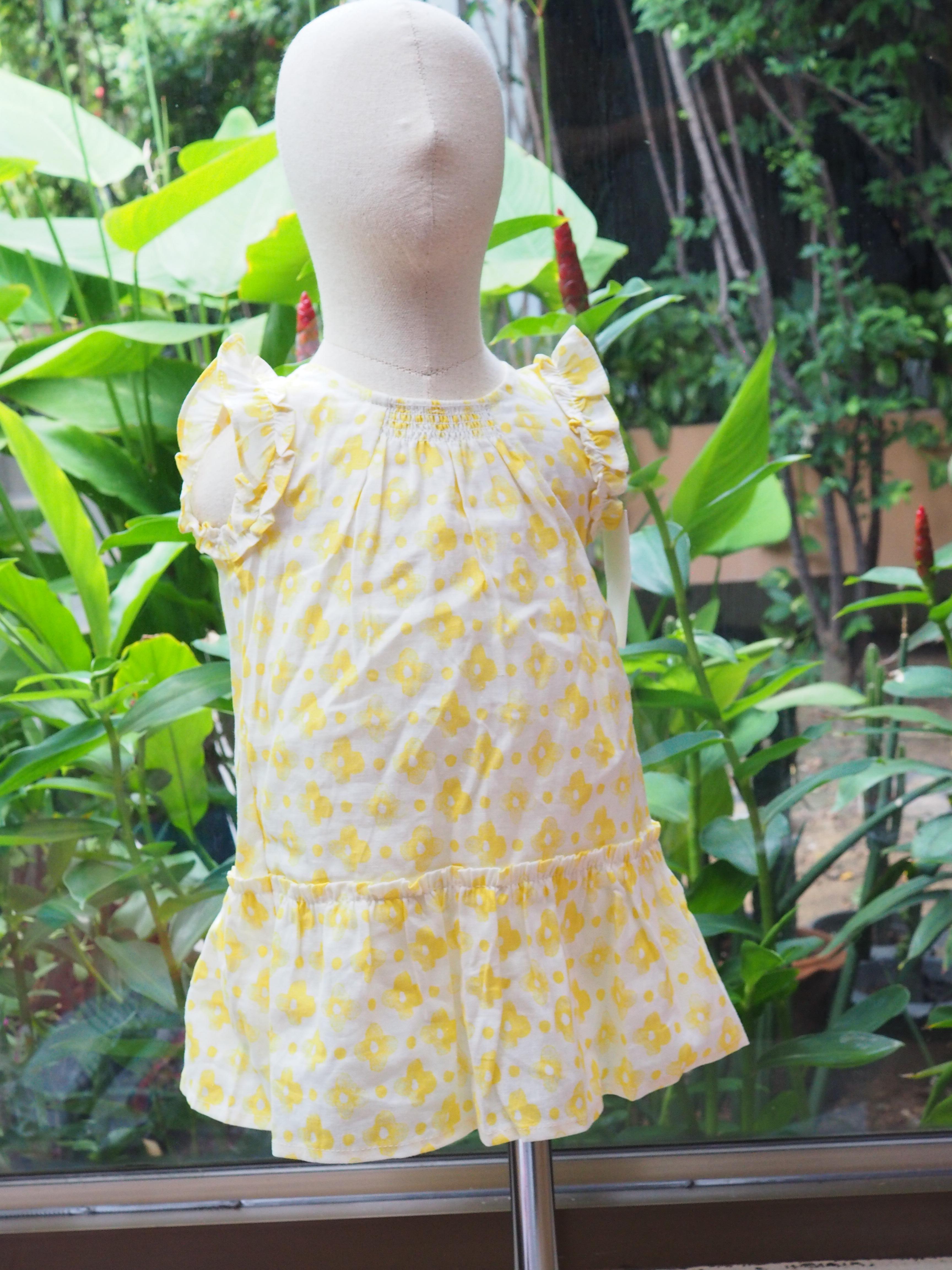 OSHKOSH Bgosh Dress 18 เดือน