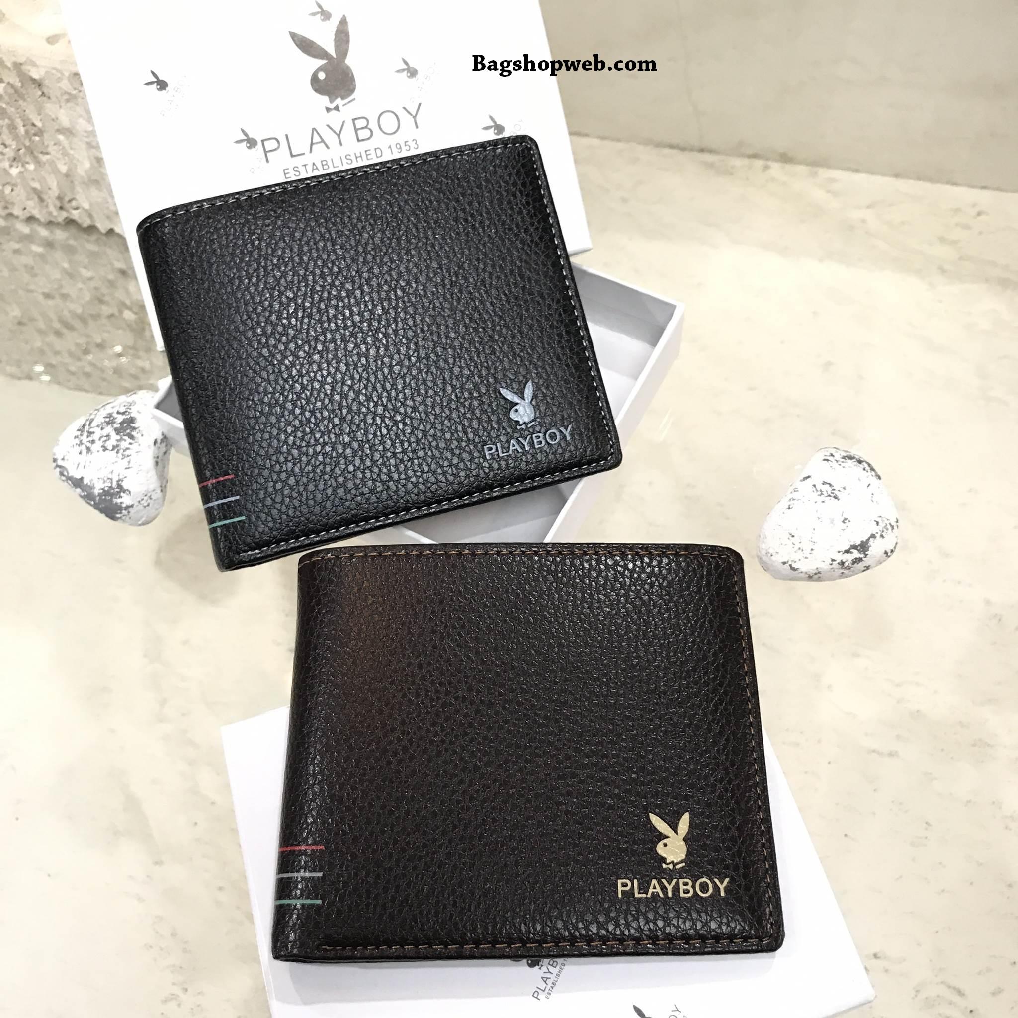 PLAYBOY Short Wallet 2017