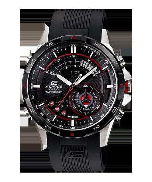 นาฬิกาข้อมือ CASIO EDIFICE ANALOG-DIGITAL รุ่น ERA-200B-1AV
