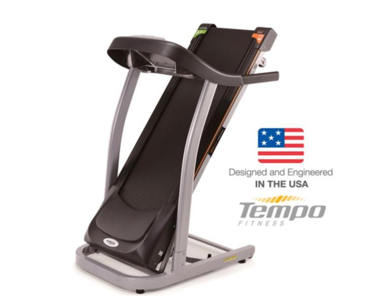 ลู่วิ่งไฟฟ้า Tempo Treadmill รุ่น Tempo T82