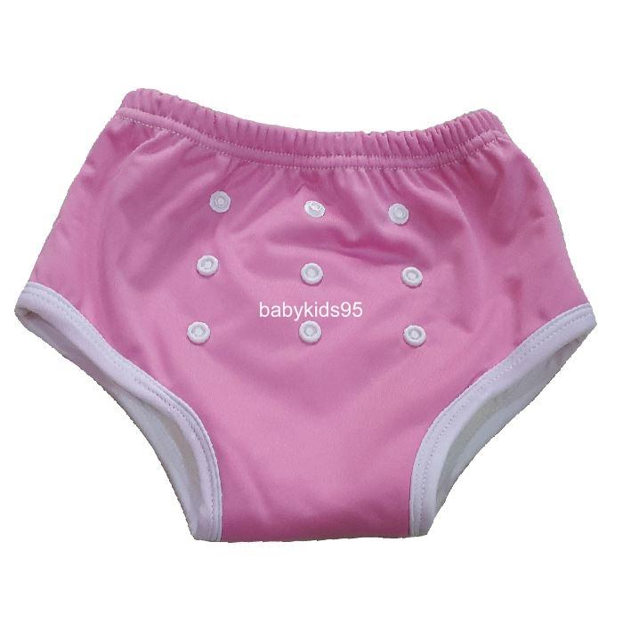 Day Pant Size M - รุ่นแบมบู