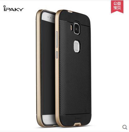 (พรีออเดอร์) เคส Huawei/G7 Plus-iPaky case
