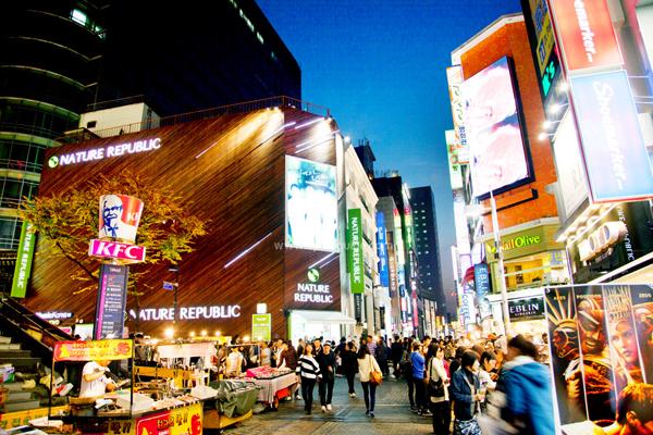 ทัวร์เกาหลี HI AUTUMN 5วัน 3คืน LJ