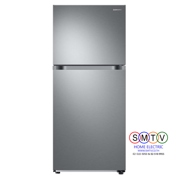 SAMSUNG ตู้เย็น 2 ประตู ขนาดความจุ 17.5 คิว รุ่น RT18M6211S9/ST