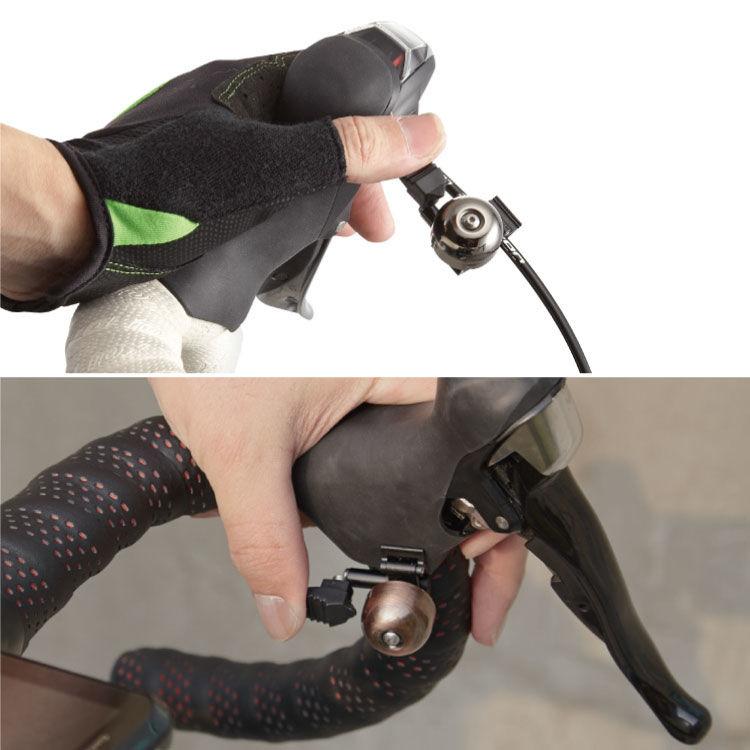 GUEE b-Copper | Bike Thumb Bell