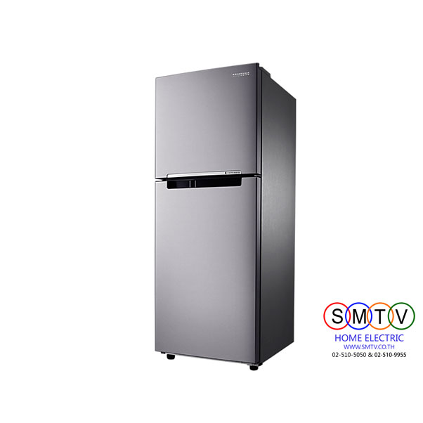 ตู้เย็น 2 ประตู 8.4Q SAMSUNG รุ่น RT22FGRADSA/ST