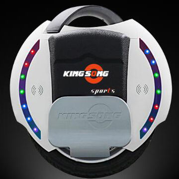 Kingsong KS-14S 680wh 800w 14 Inch