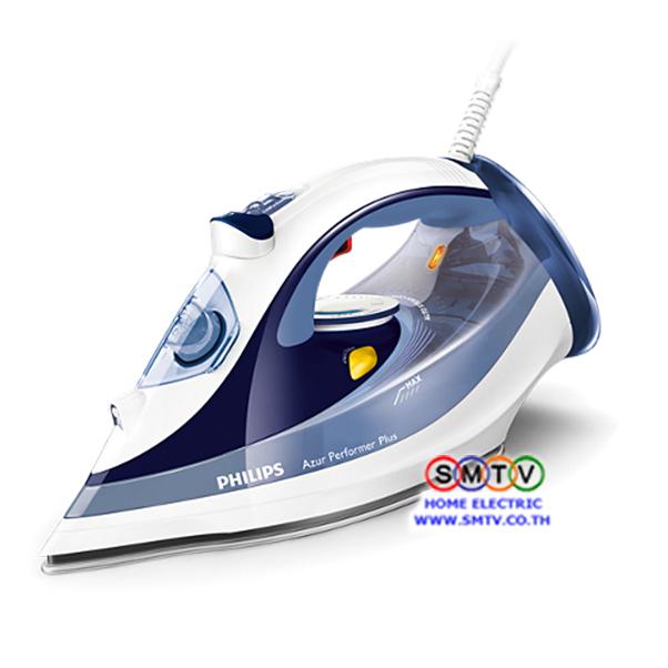 เตารีดไอน้ำ Azur Performer Plus 2400 วัตต์ PHILIPS รุ่น GC4516