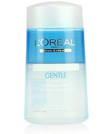 ลอรีอัล L'oreal Gentle Lip and Eye Remover for Waterproof Make-up 125 ml