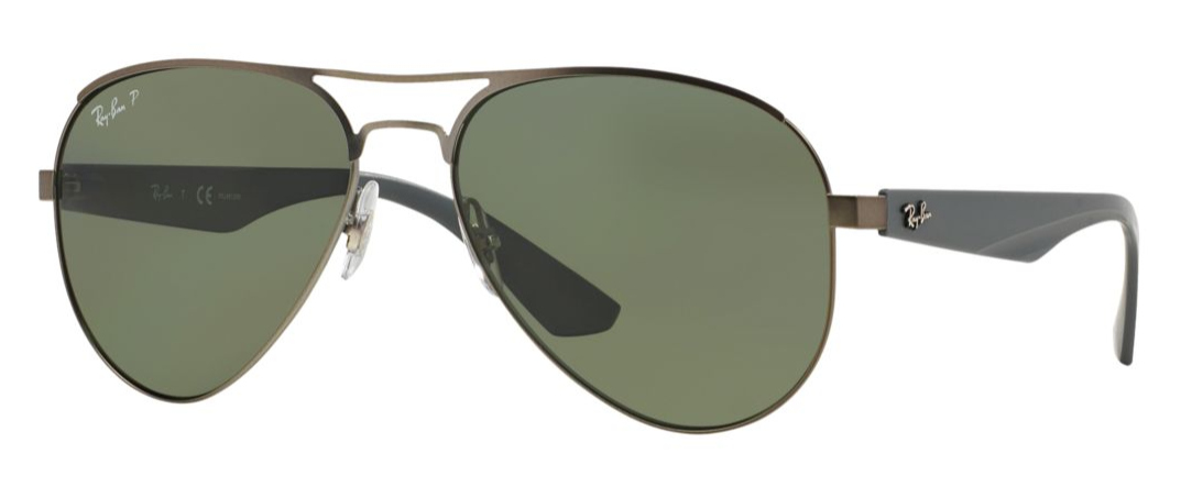 RayBan RB3523 029/9A