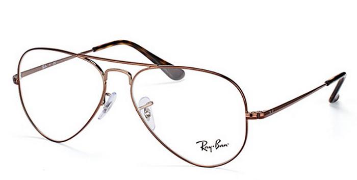 RayBan RX6489 2531