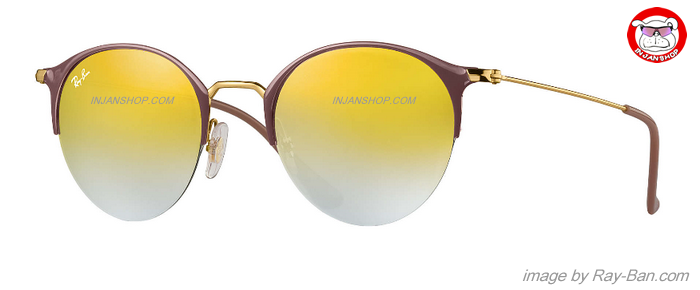 RayBan RB3578 9001/A7