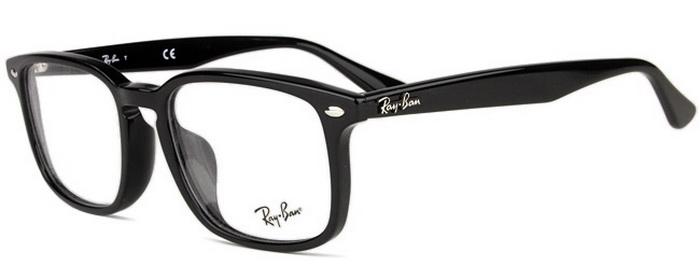 RayBan RX5353F 2000