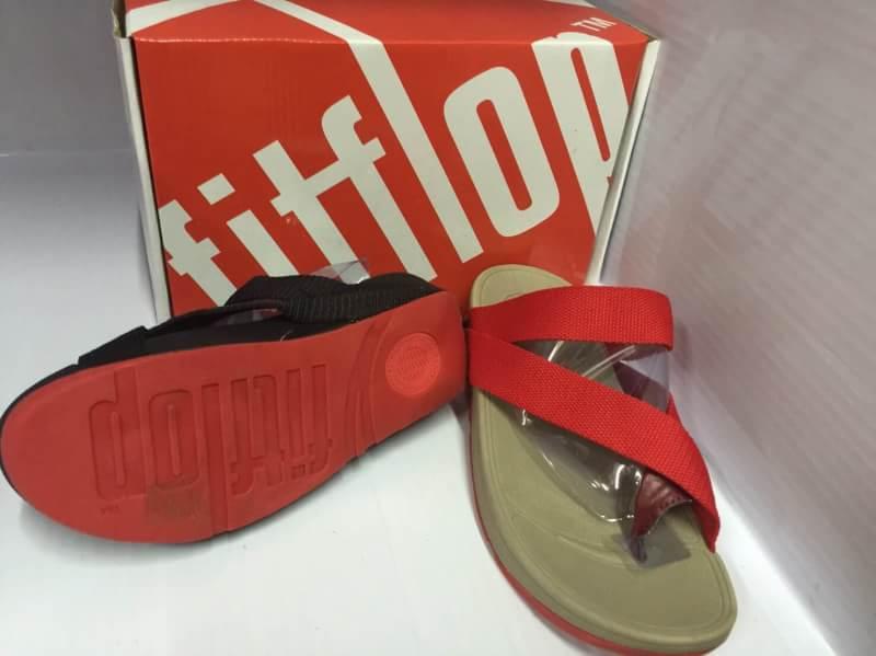 รองเท้า fitflop ไซส์ 36-40 No.FF077
