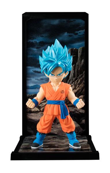"Tamashii Buddies - Super Saiyan God SS (Super Saiyan) Son Goku ""Dragon Ball Super""(Pre-order)"