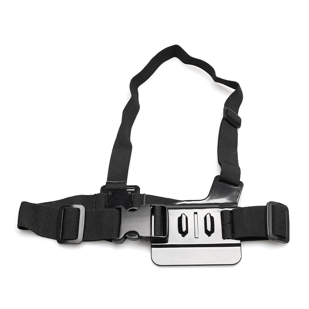 (GP-82) Light Weight 3 Points Chest Belt