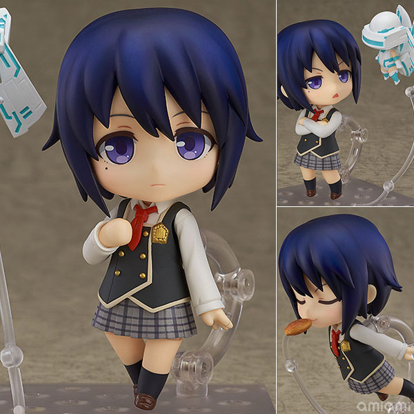 Nendoroid - School Girl Strikers: Satoka Sumihara(Pre-order)