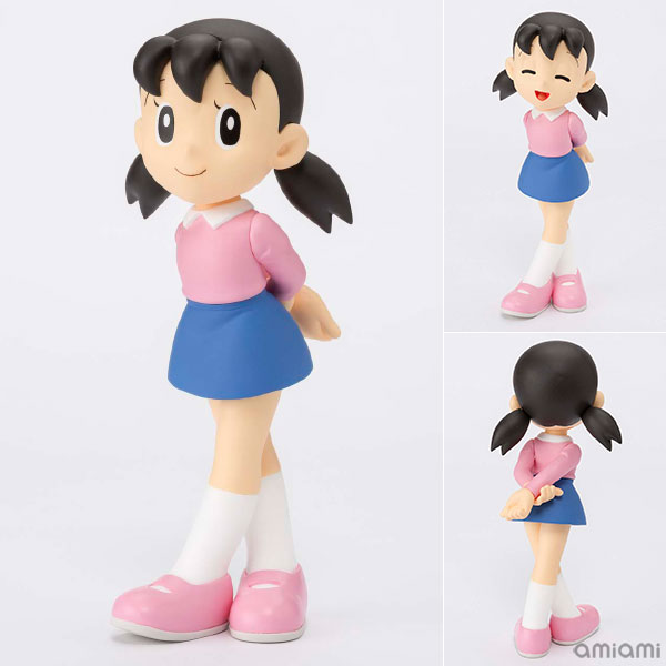 "Figuarts ZERO - Shizuka Minamoto ""Doraemon""(Pre-order)"