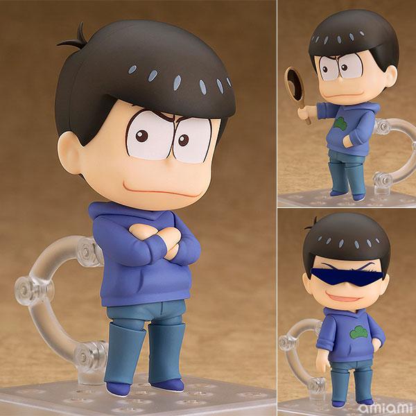 Nendoroid - Osomatsu-san: Karamatsu Matsuno(Pre-order)
