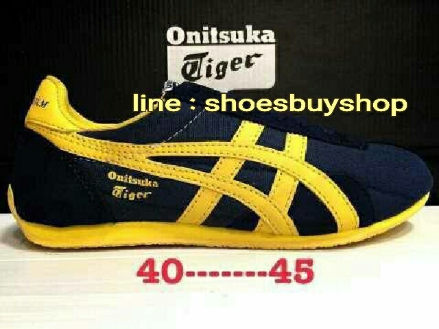 รองเท้า Onitsuka