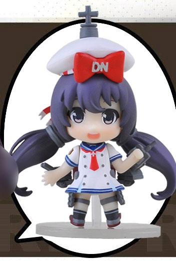 Moraririn Q - Senkan Shoujo R: Antonio da Noli Mini Figure(Pre-order)