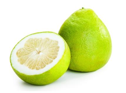 สารสกัดเปลือกส้มโอ Pomelo Peel Extract 100 cc.