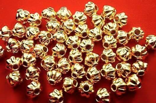 เม็ดมะยมทองคำ